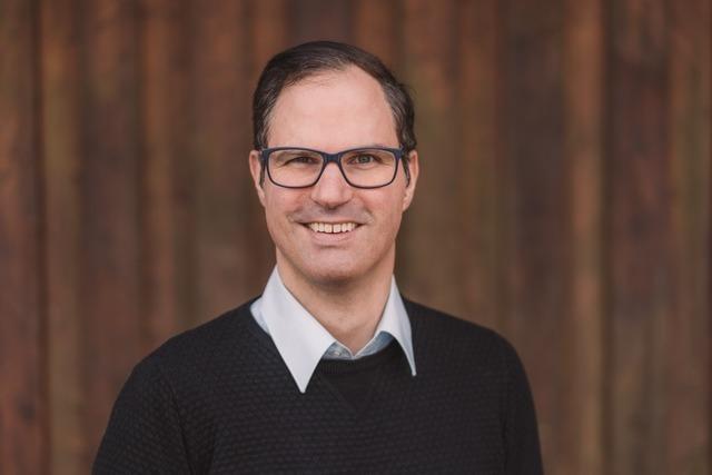 Markus Kaiser (Sexau)