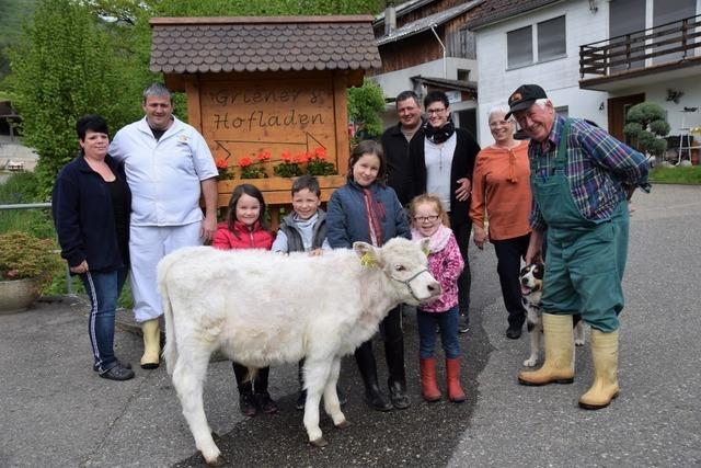 Bauernhoffamilie lädt zum Hoffest mit Sternekoch Metin Calis ein