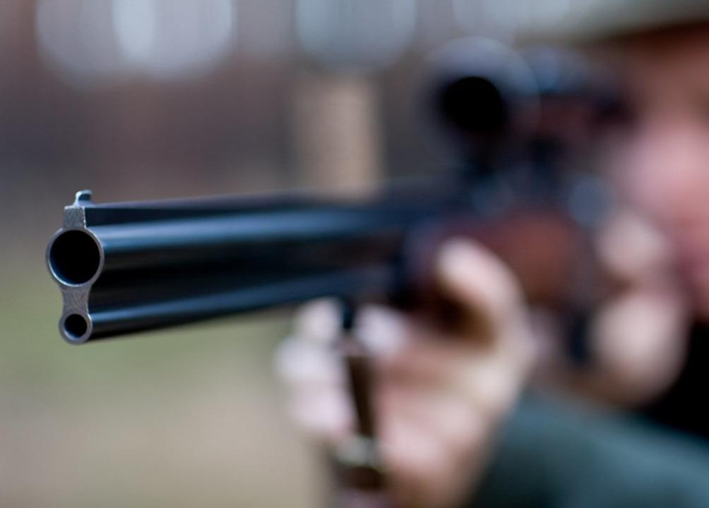 Jagen ist aber nur größeren Flächen mö...achtet werden, zu bilden (Symbolbild).  | Foto: Patrick Pleul