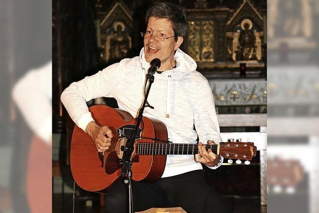 Deutsche Gospel-Lesart