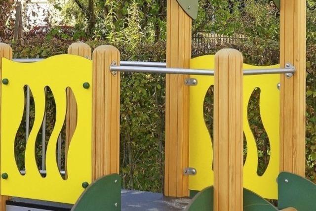 Ersatz für marode Holzkonstruktionen