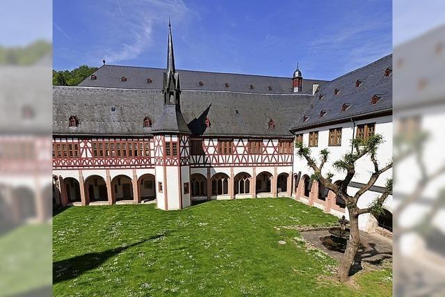 Rheingau-Klostersteig: Besinnliches Wandern