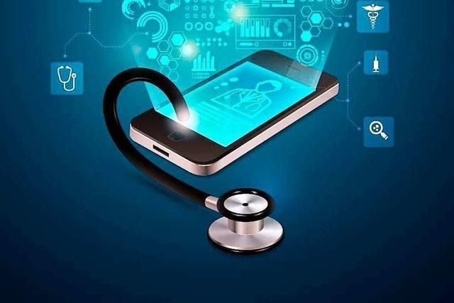 Digitale Technologien gewinnen in der Medizin an Bedeutung
