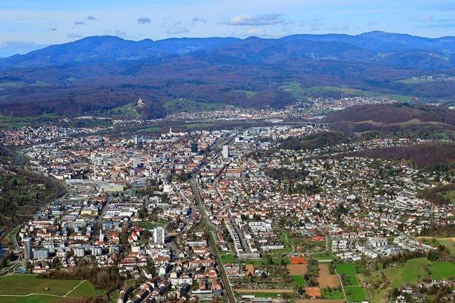Die Immobilienpreise in Lörrach sind noch kräftiger angestiegen