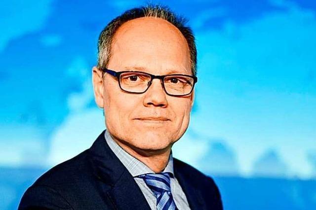 Neuer SWR-Intendant Gniffke beweist Haltung