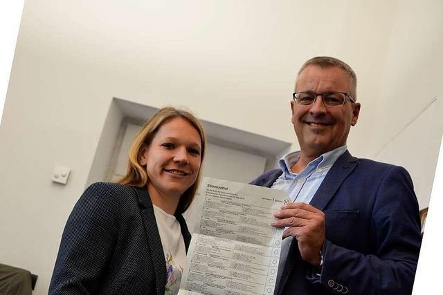 Gemeinderat: 47 700 dürfen am Sonntag wählen gehen