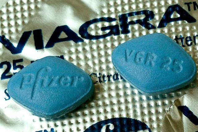 Kinderschwund - Französischer Bürgermeister will Viagra verteilen