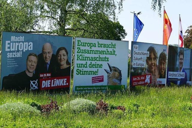 So funktionieren die Wahlen im Landkreis Lörrach