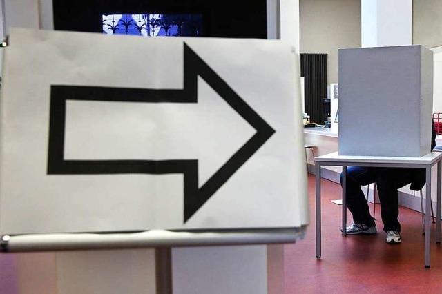 Friesenheim wählt nur noch 22 Räte
