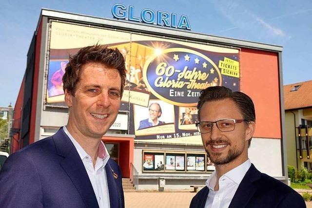 Zum 60-Jährigen bietet das Bad Säckinger Gloria-Theater eine Saison voller Höhepunkte