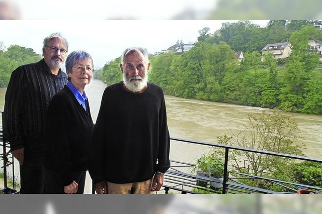 Schweizer Anwohner wollen deutsches Biotop schützen