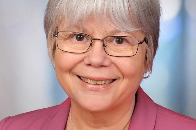 Edith Becker (Murg)