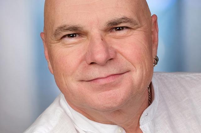 Dieter Wengler (Murg)