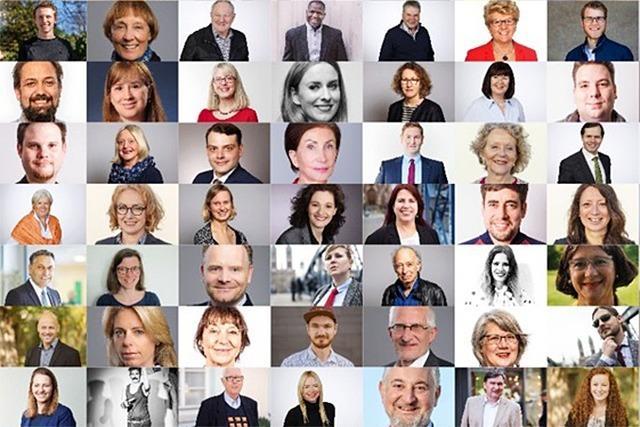 18 Kandidaten aus Freiburg im Blitzinterview