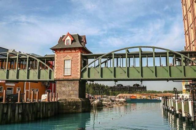Fotos: So sieht es im neuen Hotel Krønasår des Europa-Parks aus