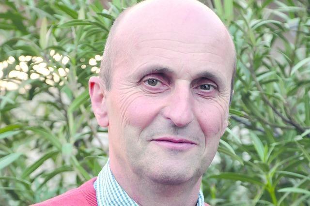 Armin Imgraben (Müllheim-Britzingen)