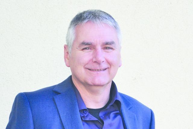 Martin Bürgelin (Müllheim-Hügelheim)