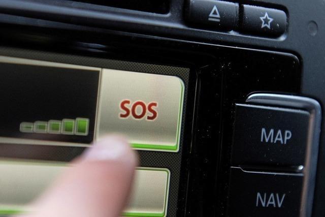 Falscher Alarm im Auto