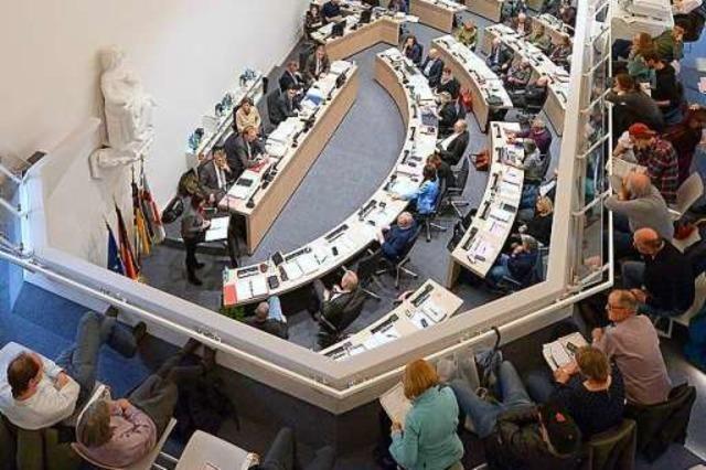 So arbeitet der Gemeinderat in Freiburg