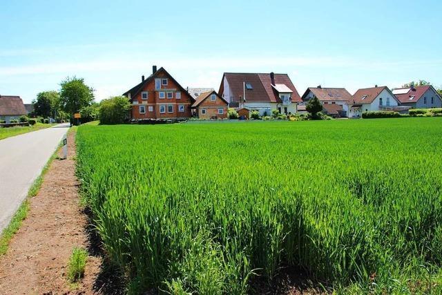 Rat verabschiedet Merdinger Haushalt – es fehlen knapp 400.000 Euro