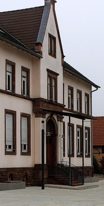 Viel zu tun in den Rathäusern der Geme...ung der Gemeinderatswahl beschäftigt.     Foto: Axel Reibel