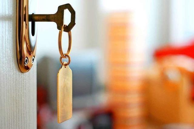 Freiburg gibt Weg für 120 neue Wohnungen in Ebnet frei
