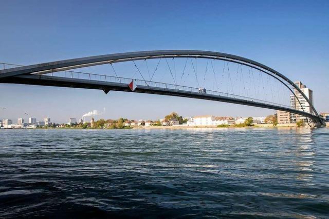 BZ-Quiz: Kennen Sie die Rheinbrücken in Südbaden?