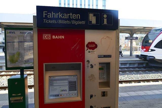 Das Ein-Euro-Ticket für Lörrach ist beschlossene Sache