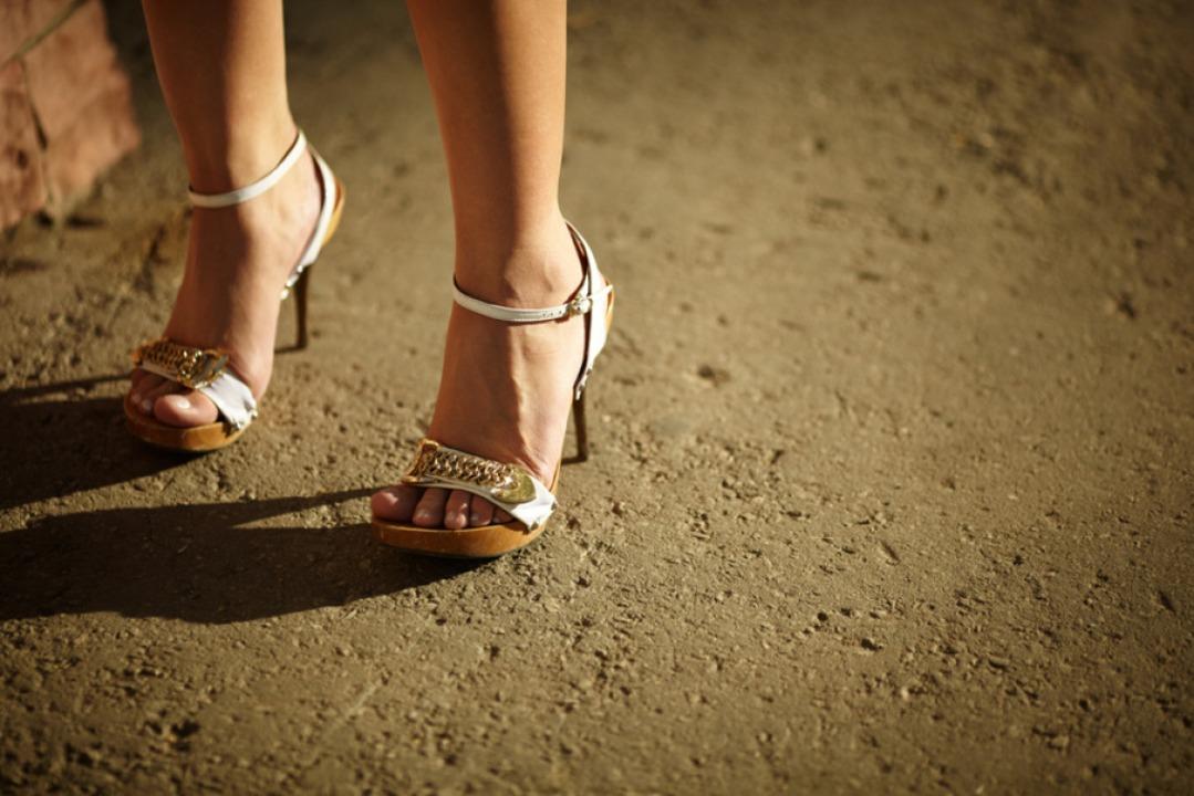 Micky O'Neil hieß die Striptease... Minister zu Fall brachte (Symbolfoto)  | Foto: Kuzmafoto / fotolia.com