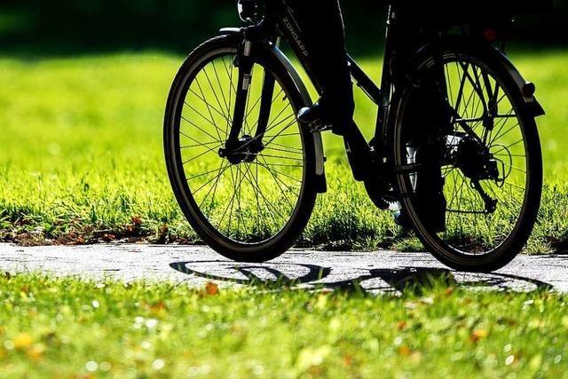 Literarischer Radweg durchs Markgräflerland geplant