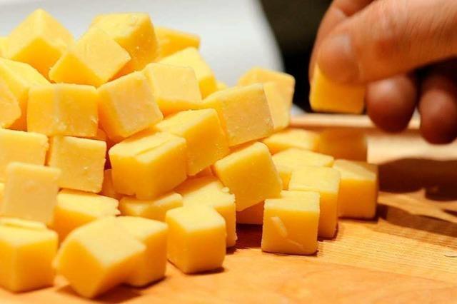 Molkerei Schwarzwaldmilch will künftig in Titisee Käse herstellen