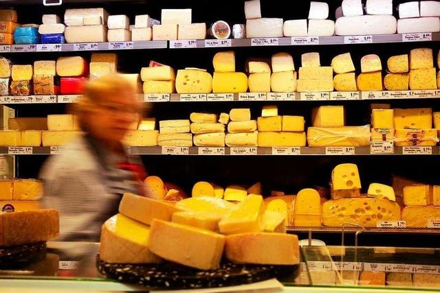 Neues Geschäftsfeld: Schwarzwaldmilch setzt auf Käse