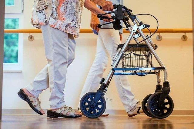 Was sich die Pflegeheimleiter im Landkreis Lörrach wünschen würden