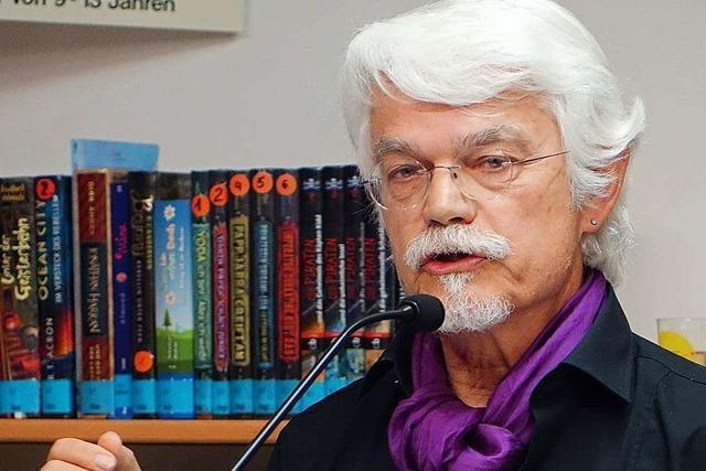 Burgschreiber von Laufenburg verabschiedet sich