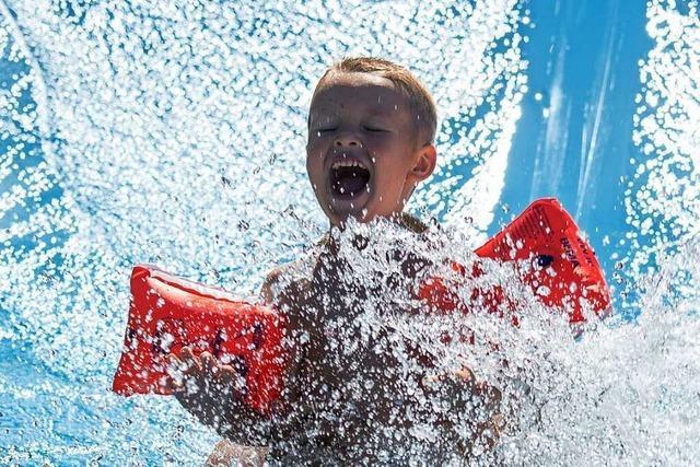 Wasserprojekt hat keinen Einfluss auf Trinkwassergebühr