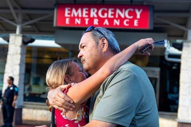 Wanderin überlebt 17 Tage im Dschungel auf Hawaii