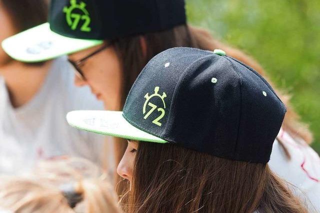 72-Stunden-Aktion: Im Dekanat Neustadt werkeln mehr als 300 Jugendliche