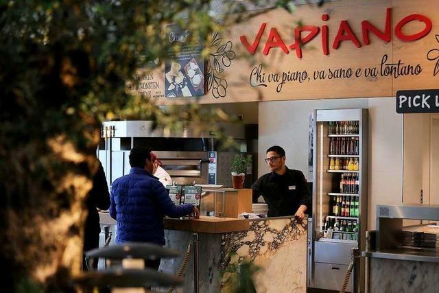 Restaurantkette Vapiano erhält neues Geld – es wird dringend benötigt
