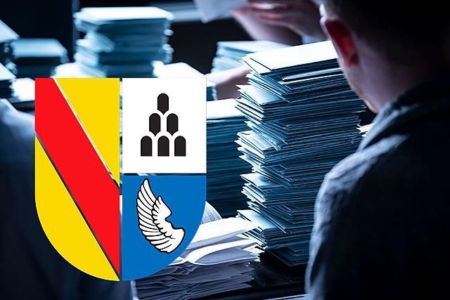 Europawahl-Ergebnisse im Kreis Emmendingen