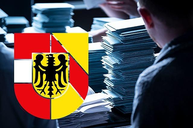 Europawahl-Ergebnisse aus dem Kreis Breisgau-Hochschwarzwald