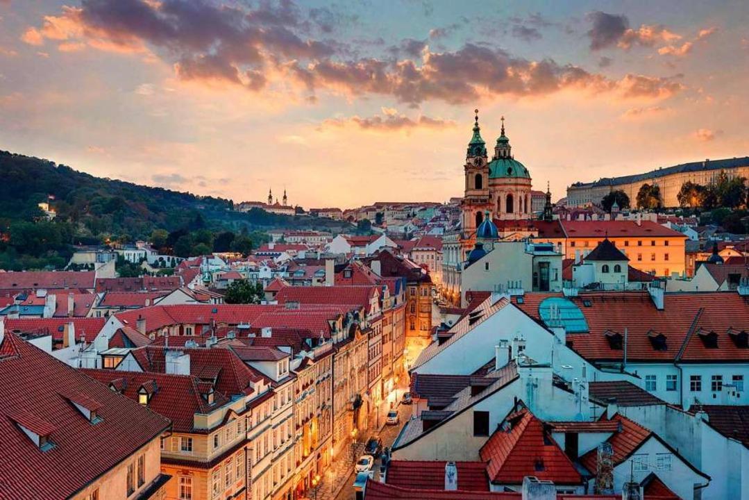 Das barocke Herz Europas: die Altstadt von Prag  | Foto: CzechTourism, Michal Vitásek