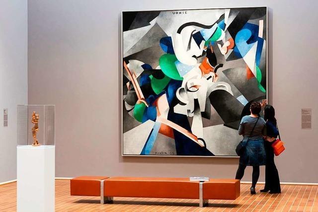 Pablo Picasso in Basel