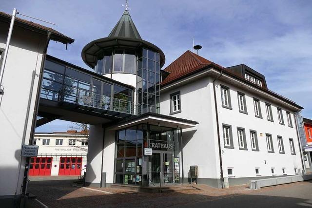 Karten im Heitersheimer Gemeinderat werden neu gemischt