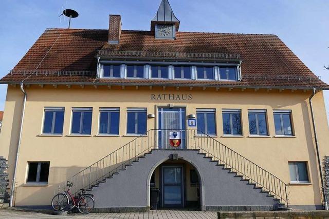 Kommunalwahl in Ballrechten-Dottingen: Je 4 Sitze für FWG und CDU, 2 Sitze für die SPD