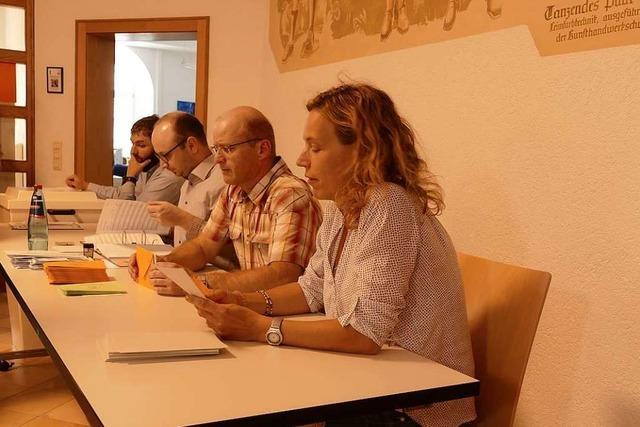 CDU und Bürgerliste bleiben stärkste Kräfte