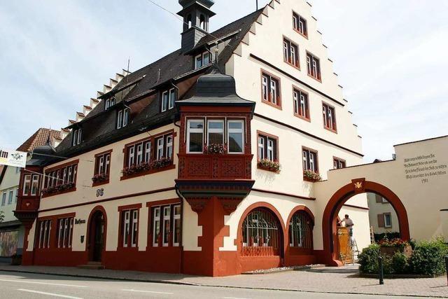 CDU und SPD profitieren bei der Kommunalwahl in Kippenheim vom Rückzug der Bürgerliste