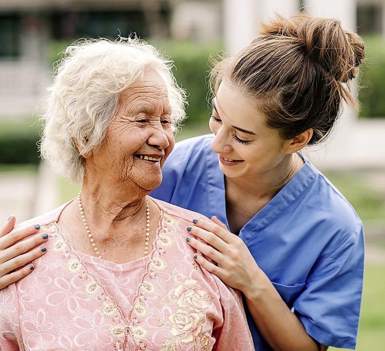Ein Lächeln – das motiviert!  | Foto: interstid - stock.adobe.com