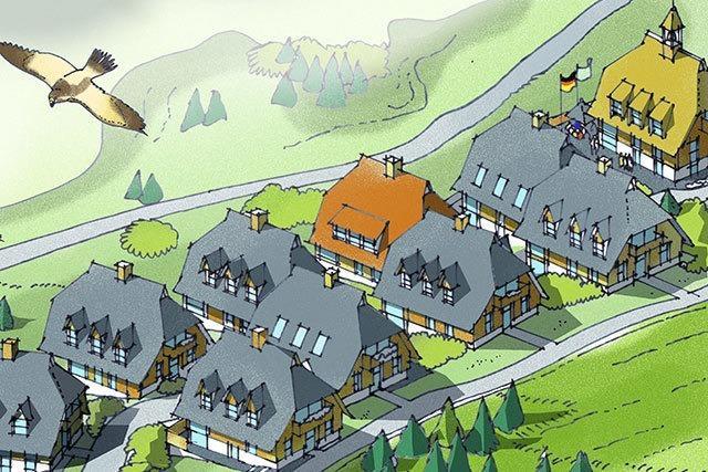 Todtnauer lehnen Hotelprojekt in Todtnauberg ab