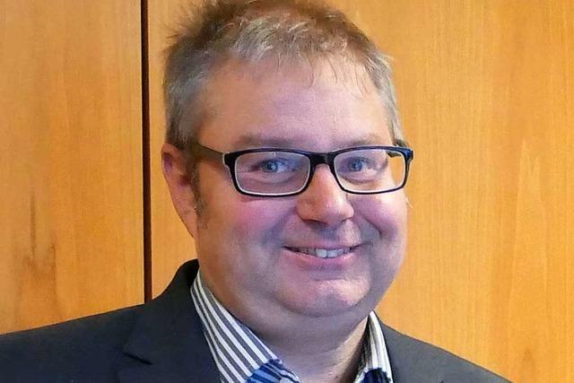 Guhl bleibt Stimmenkönig im Wahlkreis II, Bad Säckingen