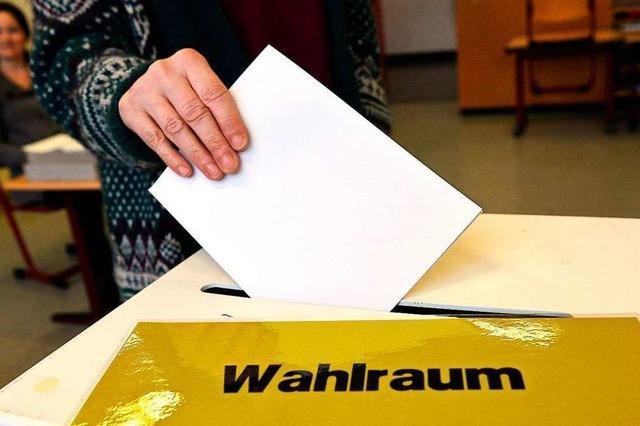 Grüne verdoppeln in Görwihl ihre Sitze, CDU verliert zwei
